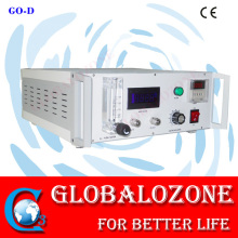 Ozone generator medical for blood, skin and other diseases treatment
