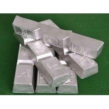 Lead Ingot 99.99% From Factory Directly with Good Price