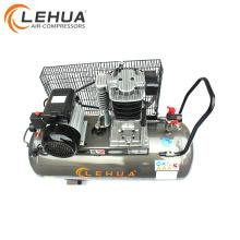 Compresor de aire de anillos de pistón de bajo precio con varias especificaciones