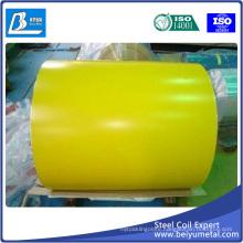 PPGI Coil Color Coated Steel Strip