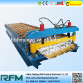Машина для формовки металла Ali-express Feixiang, изготовленная в Китае