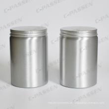1L recipiente de alumínio de alta qualidade para embalagem de pó de albume (PPC-AC-061)