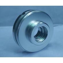 Части CNC подвергая механической обработке с совершенным поверхностным покрытием