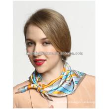 Feito na China tecido de seda floral headband