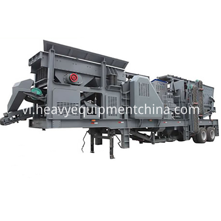 Building Waste Crusher