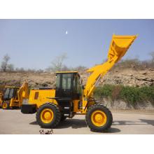 Carregador de rodas de 3 toneladas /1.7m3/2.5m3/92kw, carregadeiras (836)