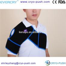 Pañuelo de cuello calefactado