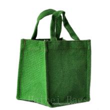 Eco Jute Bag with PE Lamination (hbjh-3)