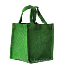 Eco Jute Bag with PE Lamination (hbjh-3)