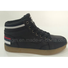 Comfort High Top Casual Schuhe