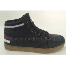 Comfort High Top Sapatos casuais