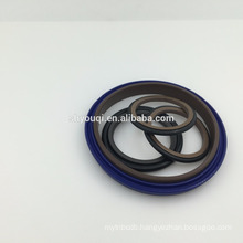 Viton rubber o ring step rod seal Rod Piston Seals