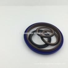 Vedação de borracha do anel de vedação Viton Rod Piston Seals