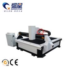 Plasma cutter and welding machine
