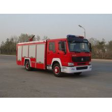 2018 Siontruk HOWO new fire engine truck price