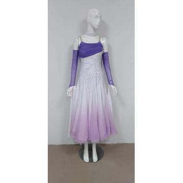 Robes de danse de salon DE