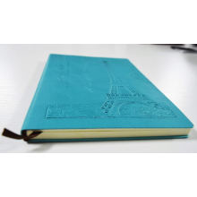 Paper custom school notebook