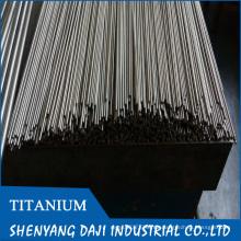 Barra de titanio extruida en caliente ASTM B348 de 15 mm para aeroespacio