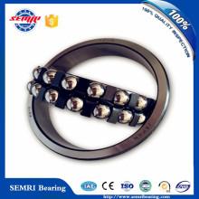 Rodamiento de bolitas autoalineador de la fábrica del OEM China con alta calidad (1210k + H210)