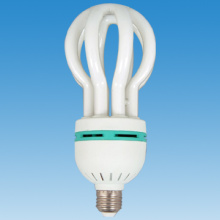 Lotus vorm energiebesparende Lamp