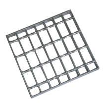 Steel Bar Gratingsteel Grating Walkway Platform Steel Grating