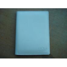 Porte-passeport personnalisé, casier de passeport PU