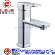 Single lever basin faucet 101135