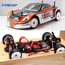 Modelo de radio control de radio y 1: 10 escala de coche de juguete RC