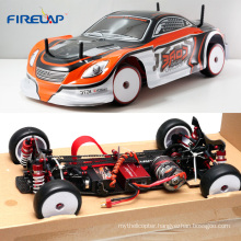 RC Model Radio Control Style and 1: 10 Scale RC Toy Car