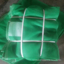 Assurance Trade Supplier black and green scaffold net safety netting