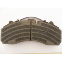 Mercedes Benz truck1520 brake pads WVA29087