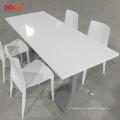 tables de salle à manger et tables en marbre sur mesure
