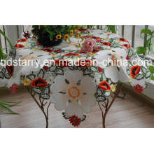 Polyester Table Cloth 6151
