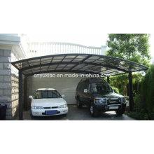 Alta qualidade e Carports Folding utilizável, Garagens 2014 Novo Produto