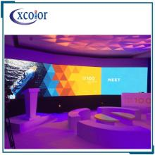 Indoor Software P5 Led Panel Curved Screen Display