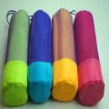 Microfiber Camping Suede Towel
