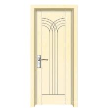Porte intérieure en PVC (FXSN-A-1045)