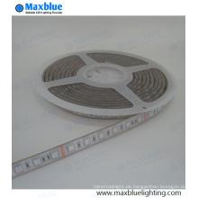 RGBW SMD LED Streifen Licht wasserdicht Licht Streifen