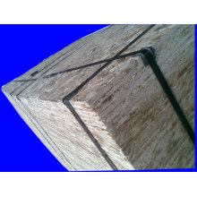 packing grade oriented strand board
