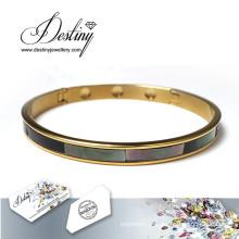 Destin bijoux cristaux de Swarovski Dither Bracelet