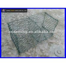 Powder Coated Hexagonal Wire Mesh