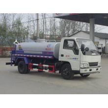 JMC 4X2 3000-5000Litres Small Water Tank Trucks