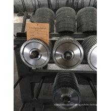 Manufacturer Supply High Precision Spur Gear