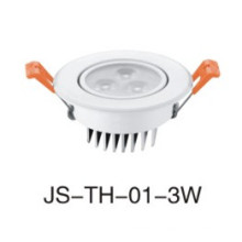 Dihe en vente COB LED Downlight COB