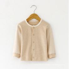 Vêtements en coton bio pour garçons et filles