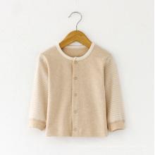 Jungen und Mädchen Bio-Baumwoll-Kleidung