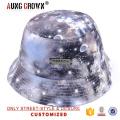 Mädchen Eimer Hut, billig Eimer Hut / Mütze, Galaxy billig Eimer Hut / Mütze