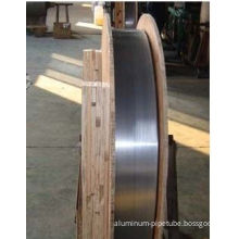 Alloy Coils Aluminum Strips Circles , Cable Use