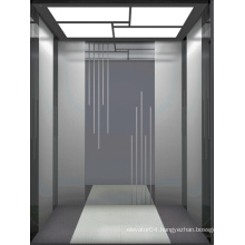 Cheap Residential Lift Elevator with Gearless Elevator Motor