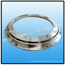 Slew turntable ring for cherry picker with high precision